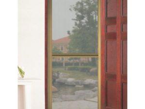 Hinged Door Screen