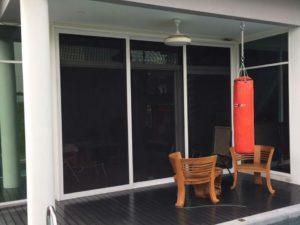 Master Security Screen Sliding Window/Door