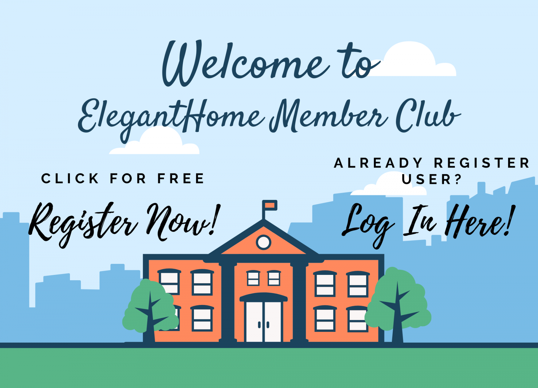 Welcome member